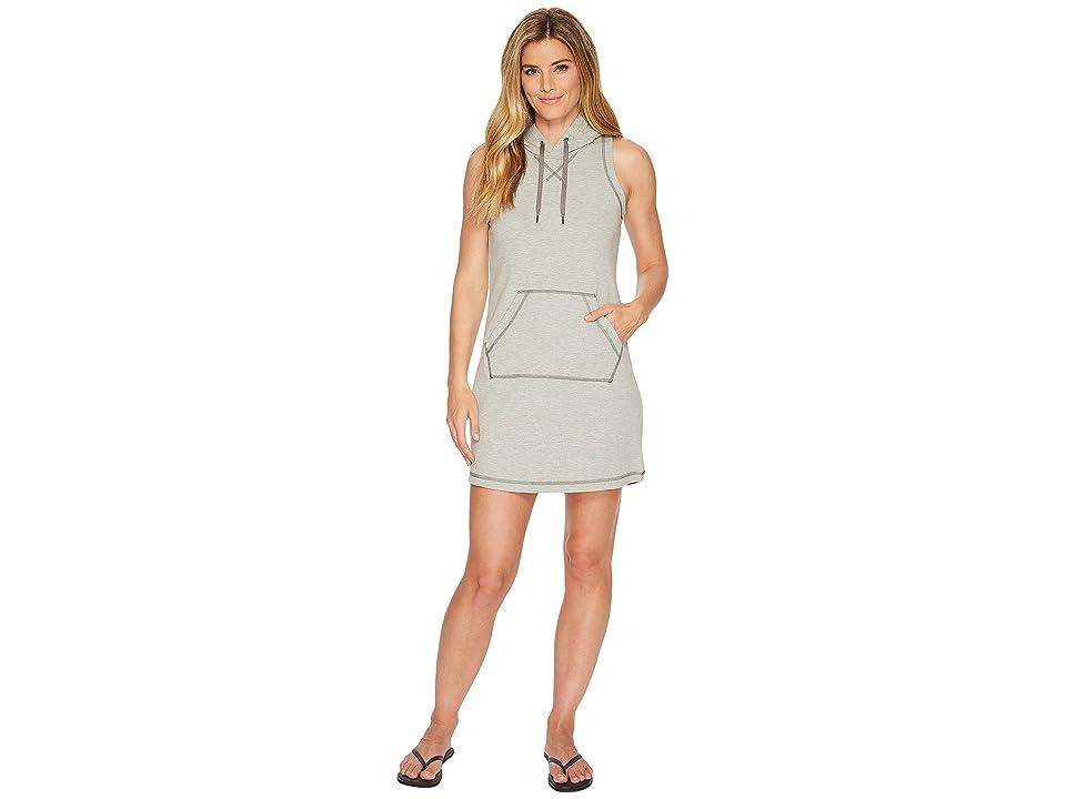 Outdoor Research Sonnet Dress (Grey Heather) Women