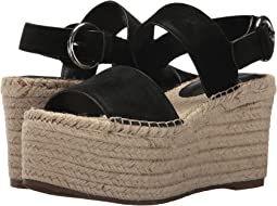 Marc Fisher LTD Renni Espadrille Platform Wedge
