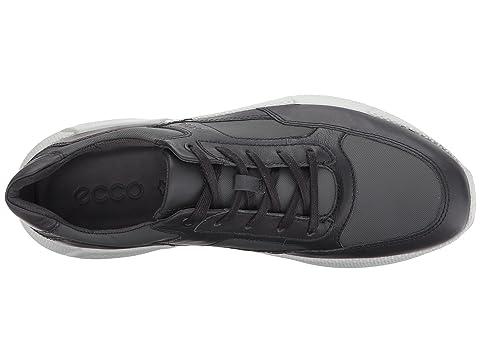 2b23eaedd531 Sneaker Ecco Modern Luca Black black PXEqvrXxw-new.lesfanas.com