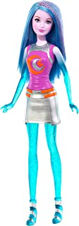 Barbie Star Light Adventure CoStar Doll, Blue