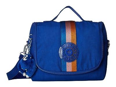 Kipling Kichirou (Blue Tropics) Bags