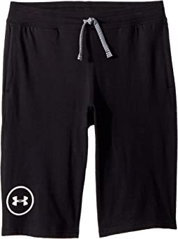 Under Armour Kids MVP Knit Shorts (Big Kids)