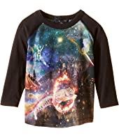 Stella McCartney Kids - Max Circus Fantasy Raglan T-Shirt (Infant)