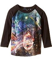Stella McCartney Kids - Max Circus Fantasy Raglan T-Shirt (Infant)