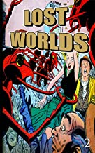 Lost Worlds: Issue Two