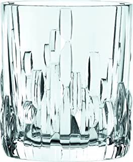 Spiegelau & Nachtmann, 4-teiliges Whisky-Set, Kristallglas, 330 ml, Shu Fa, 0098063-0