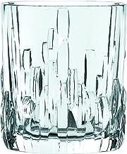 Nachtmann, Shu Fa DOF Glasses, High Quality of Machine Pressed Crystals, Classic Modern Design, Dishwasher Safe, High Brea...