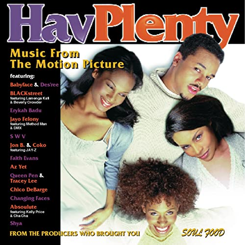 HAV PLENTY Music From ...