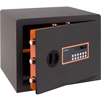 Arregui Plus-C 180150 Caja Fuerte de Alta Seguridad de Apertura Electrónica, 38L, 32x42x36 cm: Amazon.es: Bricolaje y herramientas