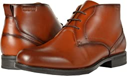 Florsheim Midtown Waterproof Chukka Boot