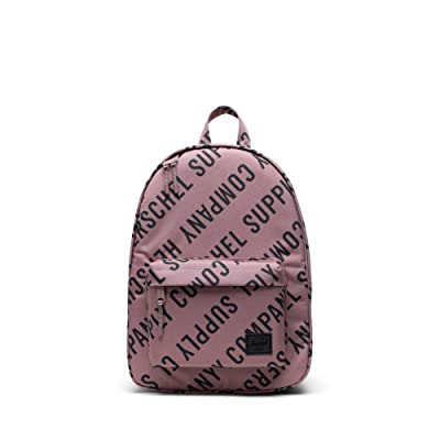 Herschel Supply Co. Classic Mid-Volume (Roll Call Ash Rose) Backpack Bags