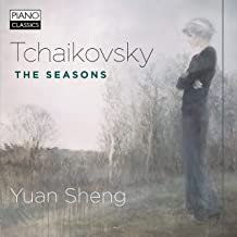The Seasons, Op. 37a: XII. December. Christmas