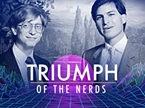 Triumph of the Nerds