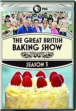 Great British Baking Show Season 3