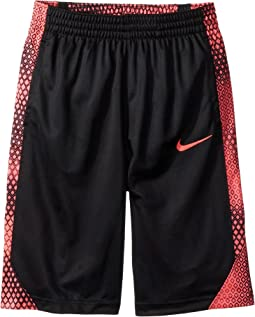 Nike Kids Dry Avalanche Print Basketball Short (Little Kids/Big Kids)