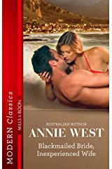 Blackmailed Bride, Inexperienced Wife (Innocent Wives Book 2) Kindle Edition