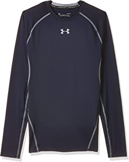 Under Armour Men's UA Hg Armour Ls Base Layer/Compression T-Shirt (pack of 1)