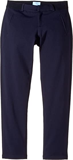 Pants with Logo Detail On Back (Big Kids)