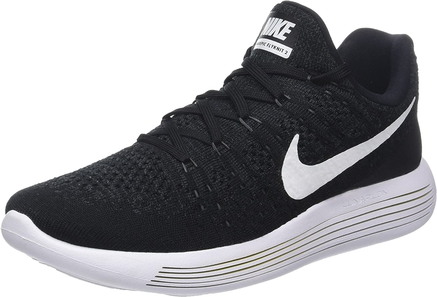 Nike Men's Lunarepic Low Flyknit 2 Training shoes