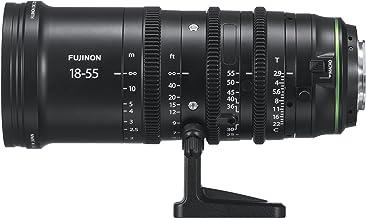 Fujinon MKX18-55mmT2.9 Lens photo