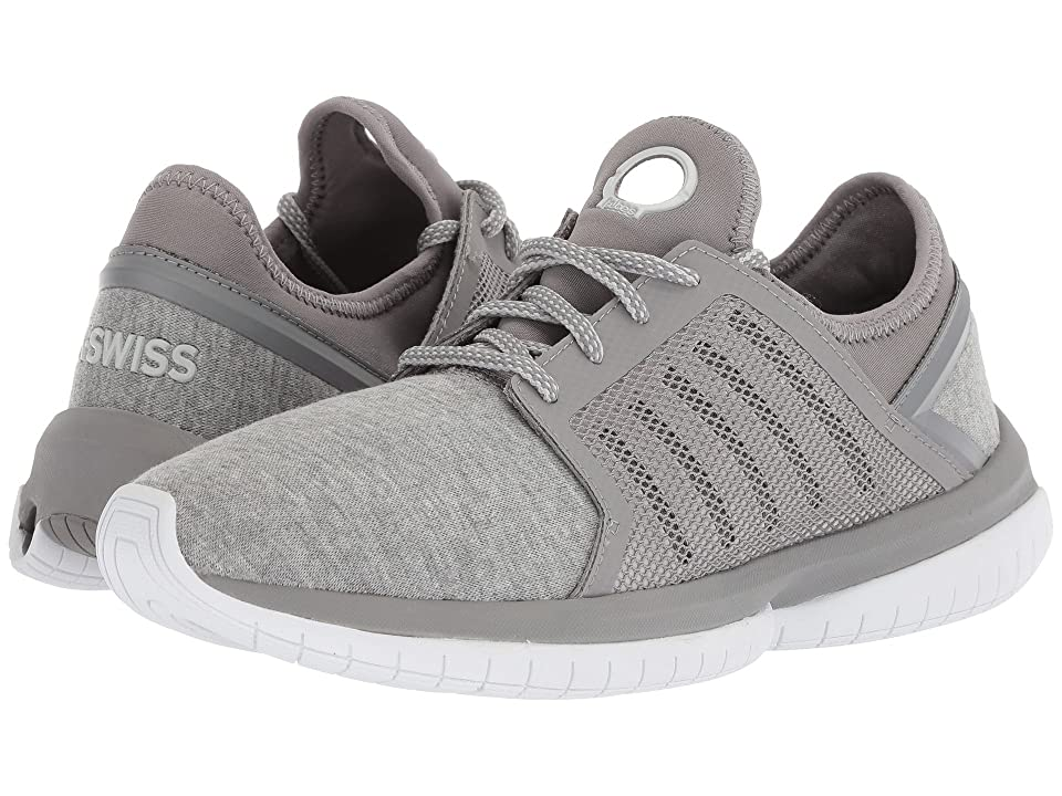 K-Swiss Tubes Millennia CMF (Gray/White) Men