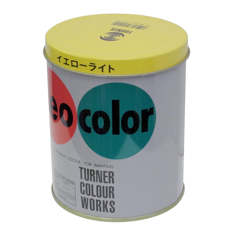 助言雪だるまを作る祭りターナー色彩 ターナーネオカラー イエローライト色 600ml