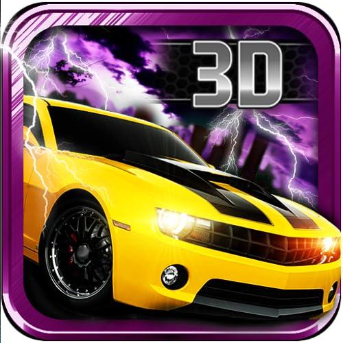 Nitro Real Speed Challenge