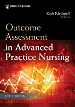 Outcome Assessment in Advanced Practice Nursing (English Edition)
