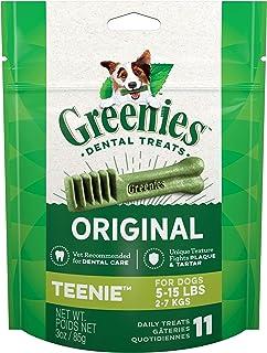 Greenies Dental Treat