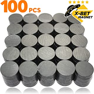Best flat magnets for crafts Reviews