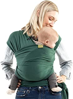 Boba Serenity Baby Wrap, Rainforest
