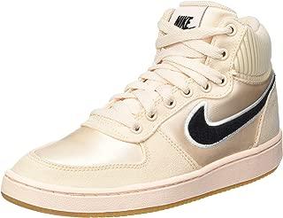 Nike Ebernon Mid Prem Sneaker For Women