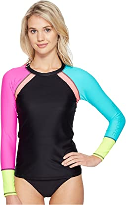Body Glove - Borderline Surf's Up Rashguard