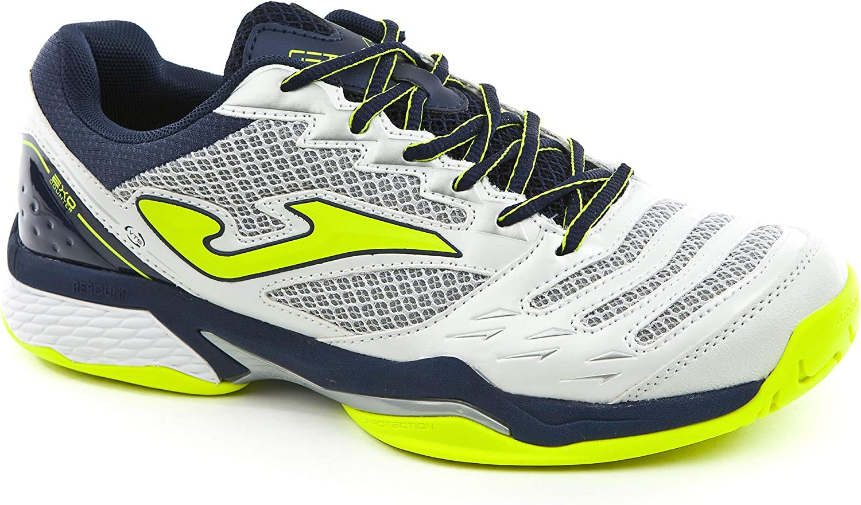 Joma Tennis shoes T.Set Men 802 all Court (EU 44, US 10.5, UK 9.5)