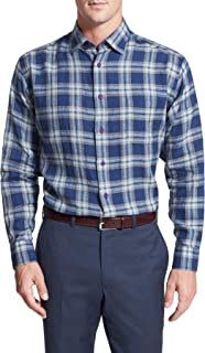 Best robert talbott linen shirt Reviews