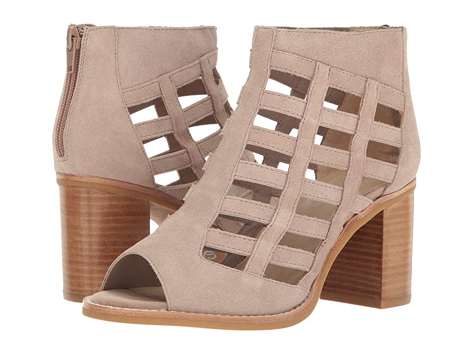 Sbicca Telly (Beige) Women's Shoes