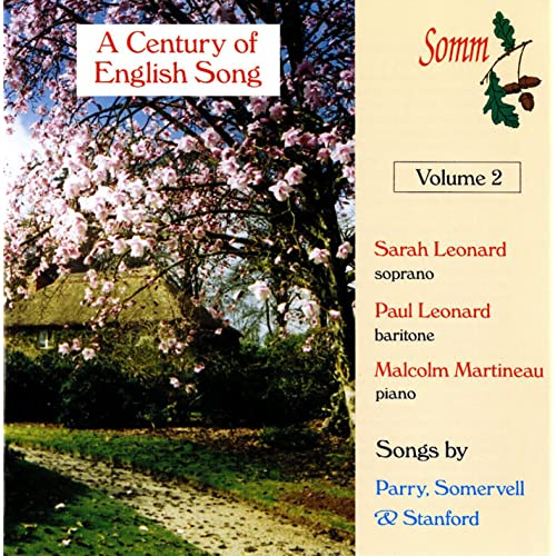 The Shropshire Lad: No  1, Loveliest of Trees by Paul