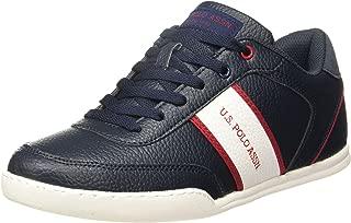 US Polo Association Men's Lander Sneakers