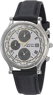 Reloj Seiko Age of Discovery para Hombre SPL055P1