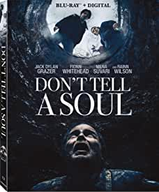 Don't Tell a Soul arrives on Blu-ray, DVD and Digital March 16 from Lionsgate