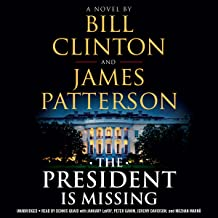 Best james patterson president Reviews