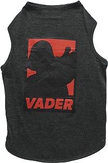 Star Wars Darth Vader Dog Tees and Tanks | Star Wars Darth Vader Dog Shirts for All Size Dogs