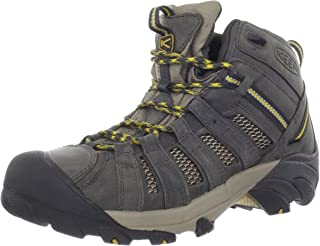 KEEN Men's Voyageur Mid Hiking Boot