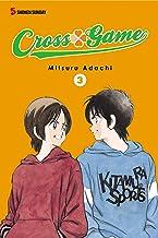 Cross Game, Vol. 3 (3)