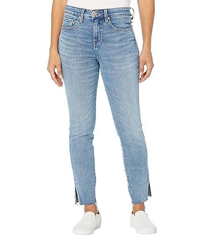 Jag Jeans Viola High-Rise Skinny Leg Jeans