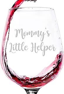 mother's little helper wine