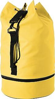 Bullet Idaho Sailor Bag (UK Size: 50 x 30 cm) (Yellow)