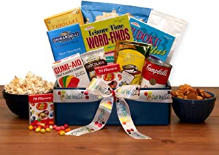 Get Well Gift Get Well Wishes Gift Pack