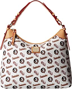 Dooney & Bourke - Collegiate Sac Hobo