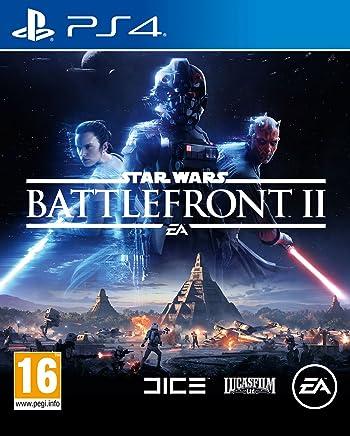 EA Star Wars Battlefront Ii [Playstation 4]